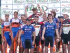 Europeancup Val di Sole 2003