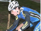 Cyclocross races 2005